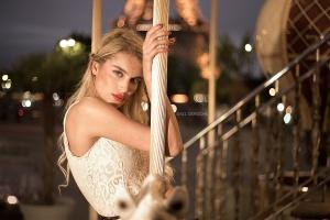 International fashion photographer